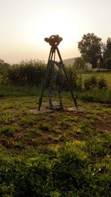 Daniel Spoerri Skulpturengarten 16-1