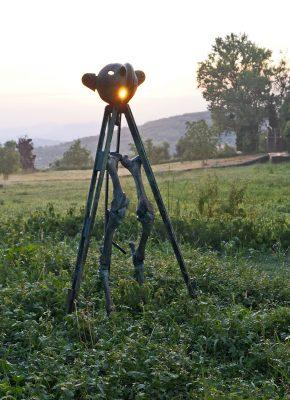 Daniel Spoerri Skulpturengarten 16-3