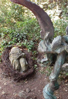Daniel Spoerri Skulpturenpark Italien 20-6