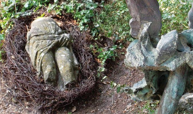 Daniel Spoerri Skulpturenpark Italien 20