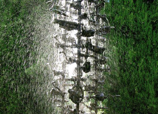 Daniel Spoerri Skulpturenpark 8-3