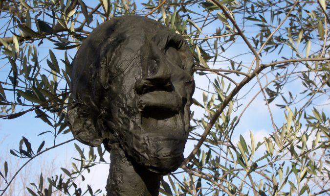 Artist Work 15 Eva Aeppli Giardino di Daniel Spoerri Italy