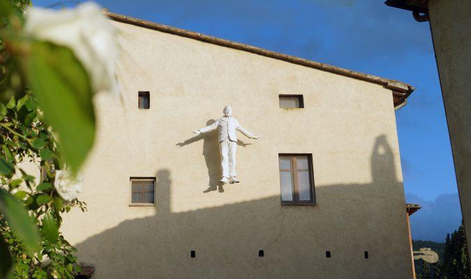 Not Vital im Giardino di Daniel Spoerri 81-1
