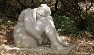 Artist Work Roland Topor Giardino di Daniel Spoerri Italy