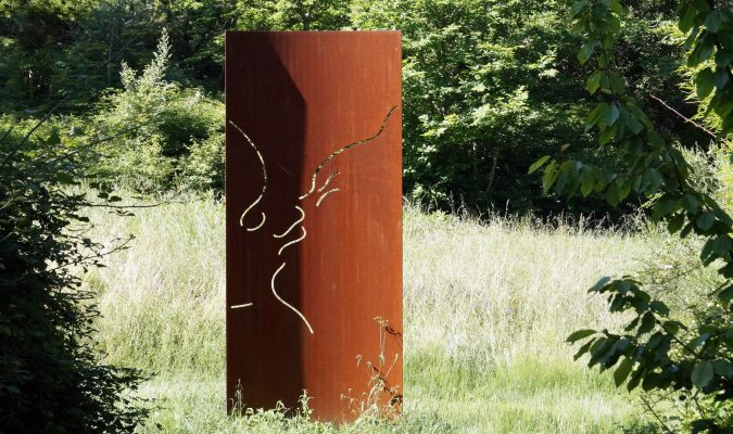 Artist Work 102 Ugo Dossi Giardino di Daniel Spoerri Italy