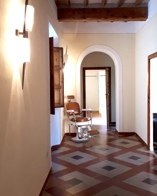 Holiday Stay at Apartment Daniel Spoerri Tuscany Italy