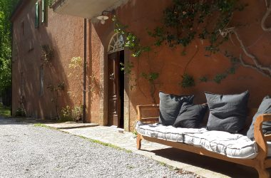Apartments and Restaurant Giardino di Daniel Spoerri Tuscany Italy