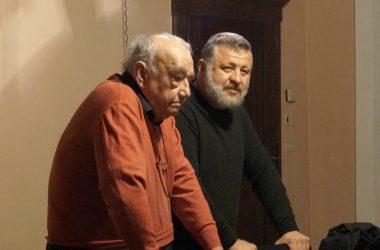 Angelo Maineri Stiftungsrat Stiftung Hic Terminus Haeret Il Giardino di Daniel Spoerri