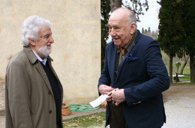 Gino di Maggio Stiftungsrat Stiftung Hic Terminus Haeret Il Giardino di Daniel Spoerri