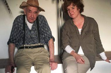 Susanne Neumann Stiftungsrat Stiftung Hic Terminus Haeret Il Giardino di Daniel Spoerri