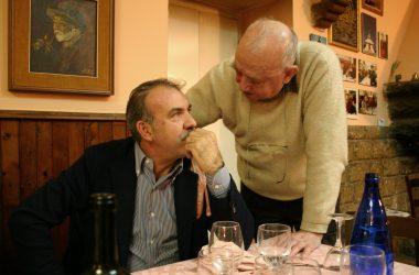 Walter Vaghi Stiftungsrat Stiftung Hic Terminus Haeret Il Giardino di Daniel Spoerri