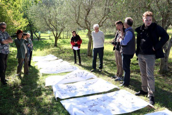 Art Workshops Giardino di Daniel Spoerri Italy