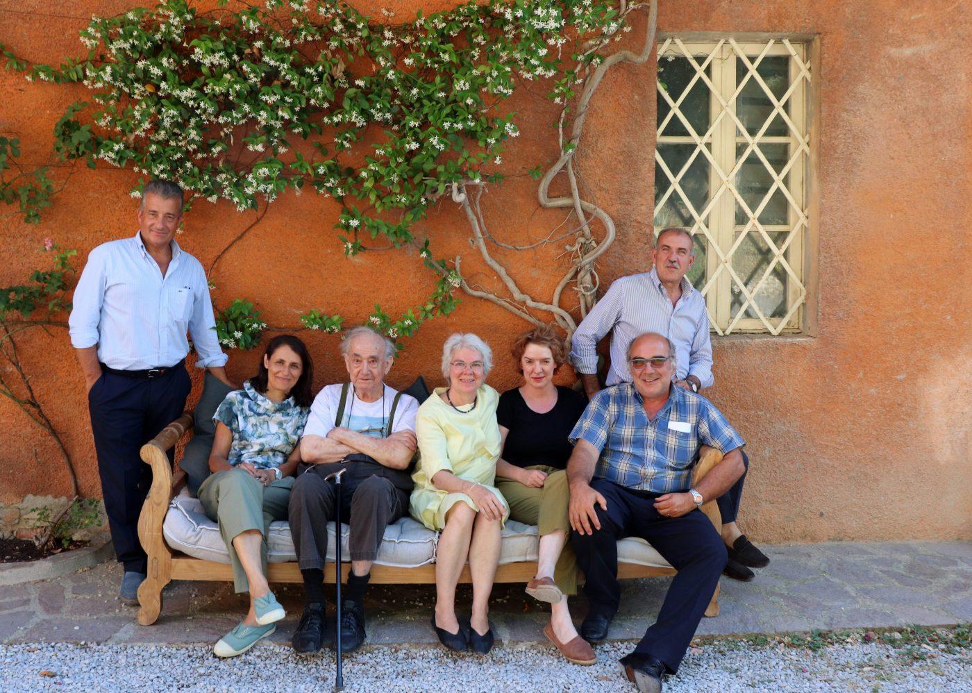 Fondazione Giardino Daniel Spoerri